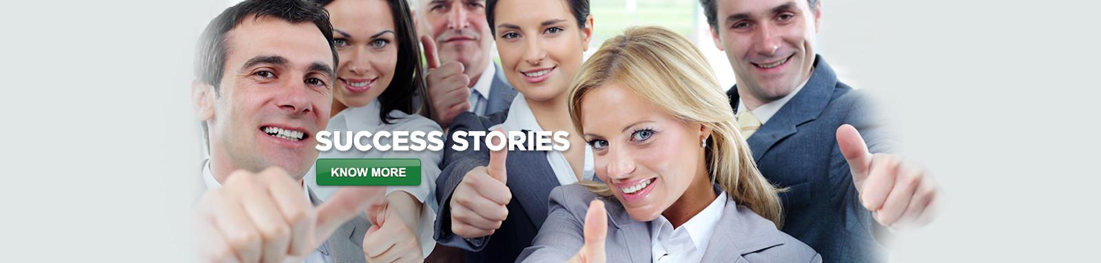 Read Stepathlon's success stories
