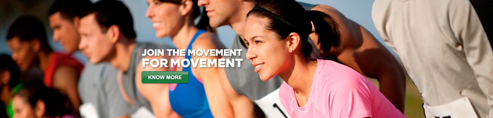 Join the moment for moment - Stepathlon