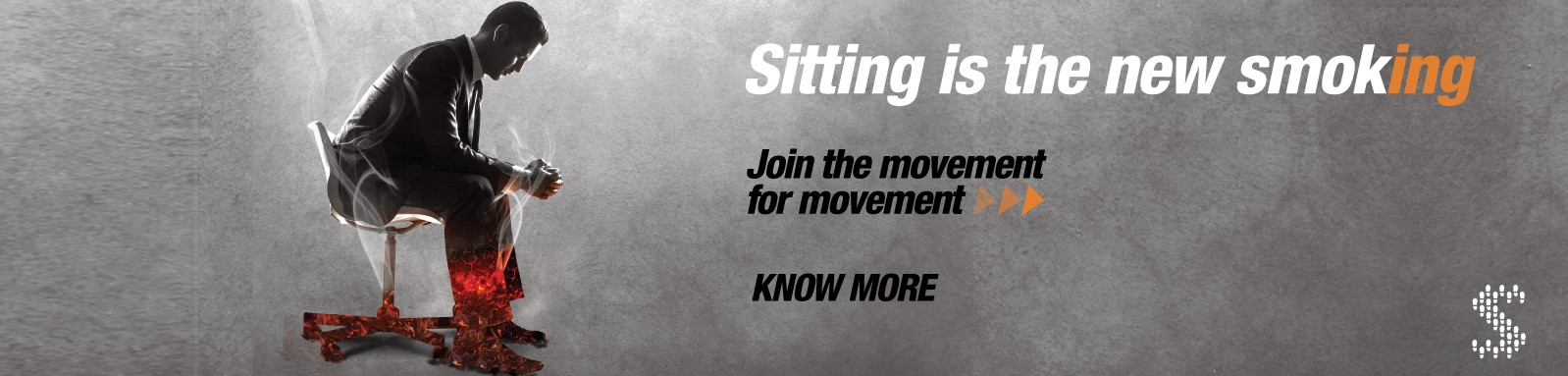 sitting is the new smoking join the moment for moment stepathlon
